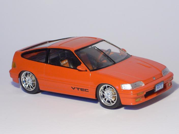 View topic - Kris Hoektra's builds of 2007