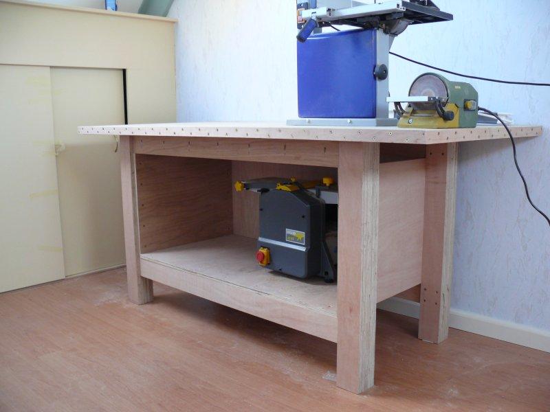 Werkplek zelf bouwen gehoor geven aan uw huis - Eenvoudig slaapkamer model ...
