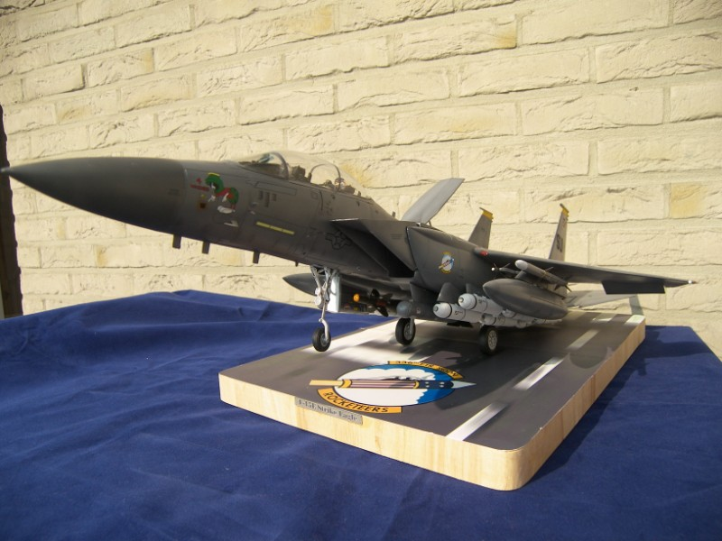 F 15e and sdb 2 dauntless ready for inspection lsp forums - Sdb model ...