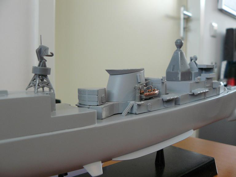 verf model koninklijke marine humbrol