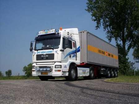 vrachtwagen haakarm te koop