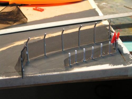 Modelbouw toon onderwerp spottersplaats update 02 09 - Donkergrijze verf ...