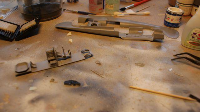 Modelbouw toon onderwerp focke wulf fw 58b 2 weihe - Kleur opzoeken ...