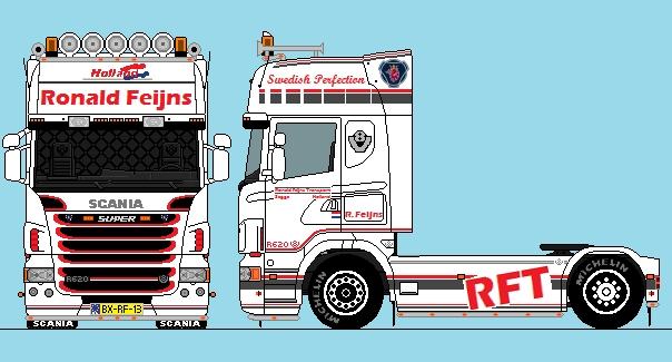 Modelbrouwers Nl Modelbouw Toon Onderwerp Scania R620