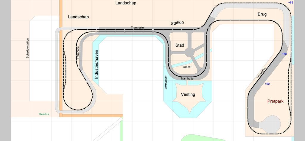 Project hoogveld het plan - Water kamer model ...