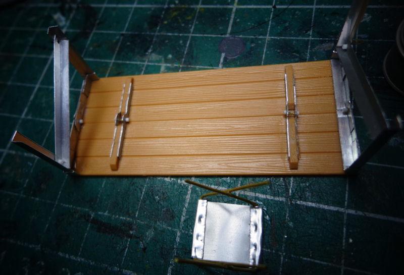 Modelbrouwers nl modelbouw  u2022 Toon onderwerp   1  35 dio met Maultier, Vierlingflak en
