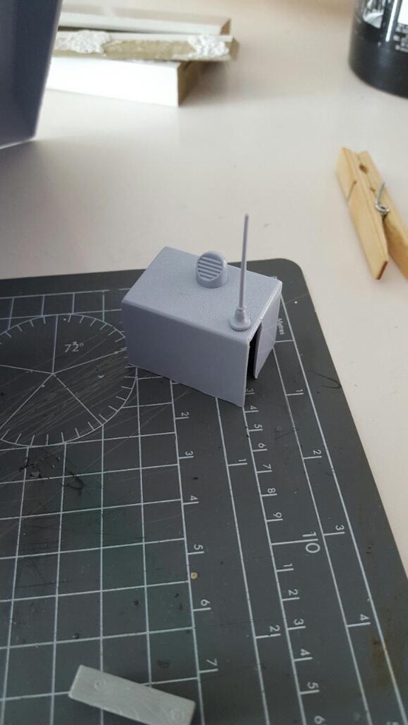 Modelbrouwersnl Modelbouw Toon Onderwerp 172 D Day Gun