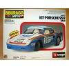 BBurago 1:25 Porsche 959 Raid