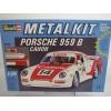 Revell 1:24 Porsche 959B CANON