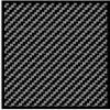 Carbon / Kevlar Composite Fiber