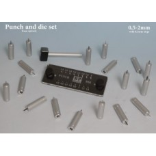 Punch and Die Tool 2.0 - 4.5mm