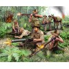 1:76 Revell 02529 ANZAC infantry
