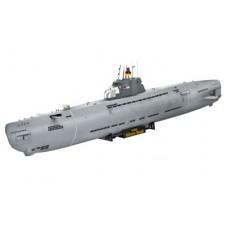1:144 Revell Deutsches U-Boot WILHELM BAUER