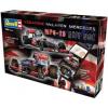 1:24 Revell Vodaphone McLaren Mercedes MP4/25 Gift Set