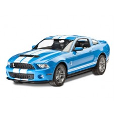 1:12 Revell 2010 Ford Shelby Mustang GT500