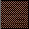 1:12 Carbon Fiber Twill Weave Black / Bronze Composite Fiber