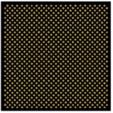 1:24 Carbon Kevlar Plain Weave Black / Amber Composite Fiber