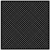 1:12 Carbon Fiber Plain Weave Pattern Black / Pewter Comp. Fiber