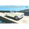 1:25 Trumpeter '64 Ford Futura Convertible