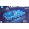 1:25 Trumpeter Ford Futura Contemporary Custom 1964