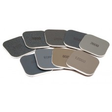 Micromesh polijstset 6 pads