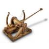Italeri Leonardo da Vinci Katapult