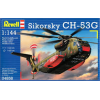 1:144 Revell 04858 Sikorsky CH-53G