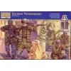 1:72 Italeri 6045 German Paratroopers