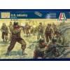 1:72 Italeri 6120 U.S Infantry