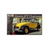 1:24 Revell Citroen 2CV 'Charleston'