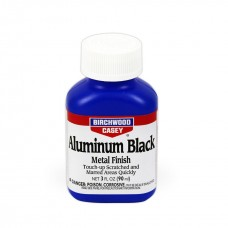 Birchwood Casey Aluminum Black Metal Finish 90ml