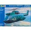 1:32 Revell Eurocopter SA330J Puma