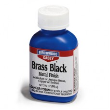 Birchwood Casey Brass Black 90ml