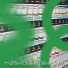 Createx 9119 Brite Green