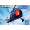 1:72 HobbyBoss Sikorsky UH-34A Choctaw