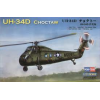1:72 HobbyBoss UH-34D Choctaw