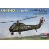1:72 HobbyBoss UH-34D Choctaw