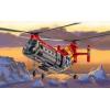 1:72 Italeri H-21 Flying Banana Helicopter Model (1315)