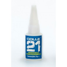 Colle 21 anaerobe secondelijm - 21 gram