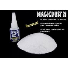 MAGICDUST 21 'Filler' - 40 gram