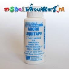 Microscale Liquitape