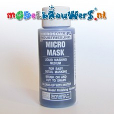 Microscale Mask