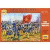 1:72 Zvezda Swedish Infantry
