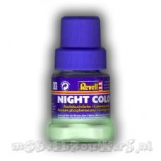 Night Color Lichtgevende verf