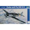 1:24 Trumpeter Focke-wolf Fw190 d-9